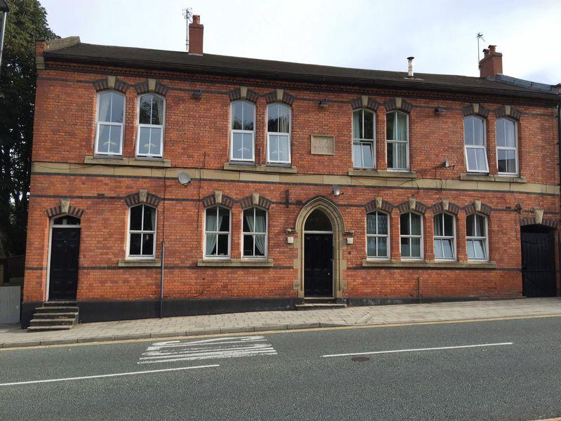 Derby Street Prescot