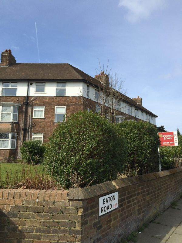 Eaton Grange Alder Road