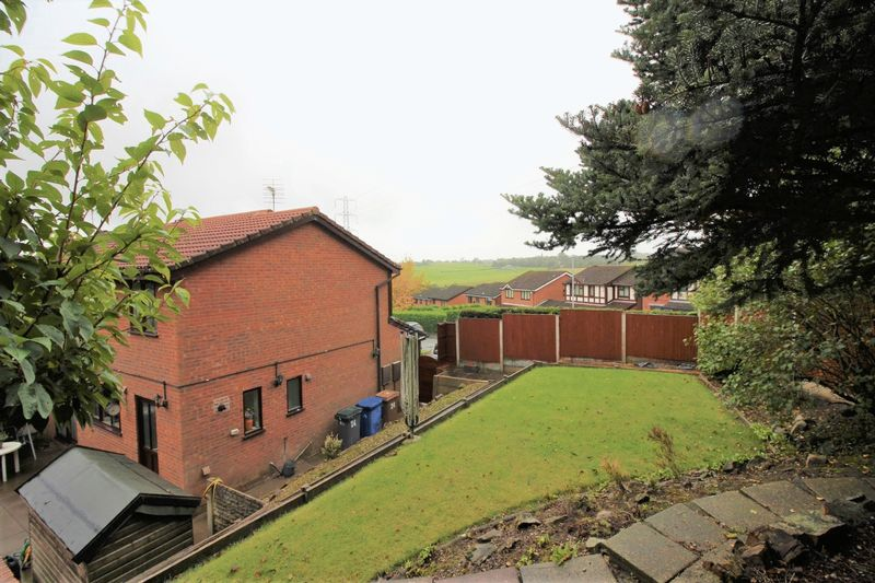 Drumburn Close Packmoor