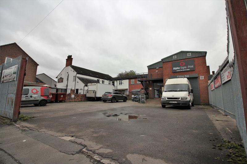 City Road Fenton