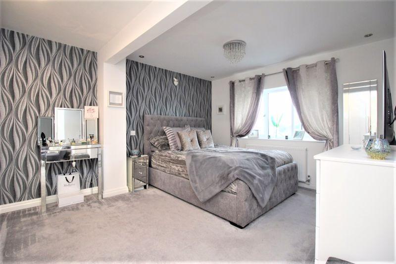 New Inn Lane Trentham