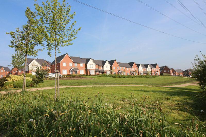 Rudyard Lake Grove Brindley Village