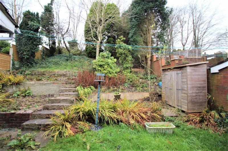 Hawthorn Gardens Talke