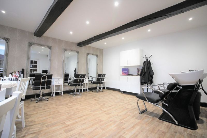 Healing Well Beauty Centre Congleton Road