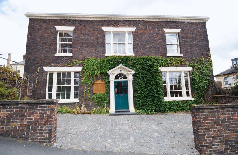 Hill Street Stoke