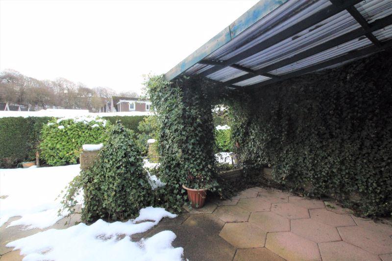 Keats Gardens Kidsgrove