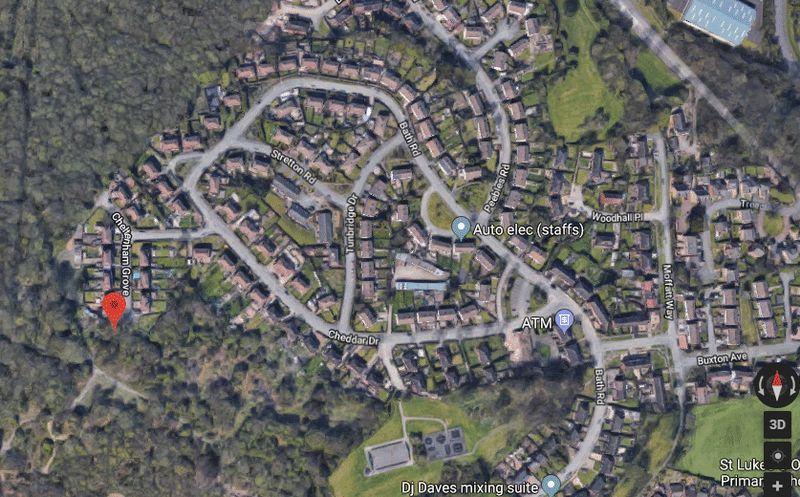 Cheltenham Grove Silverdale