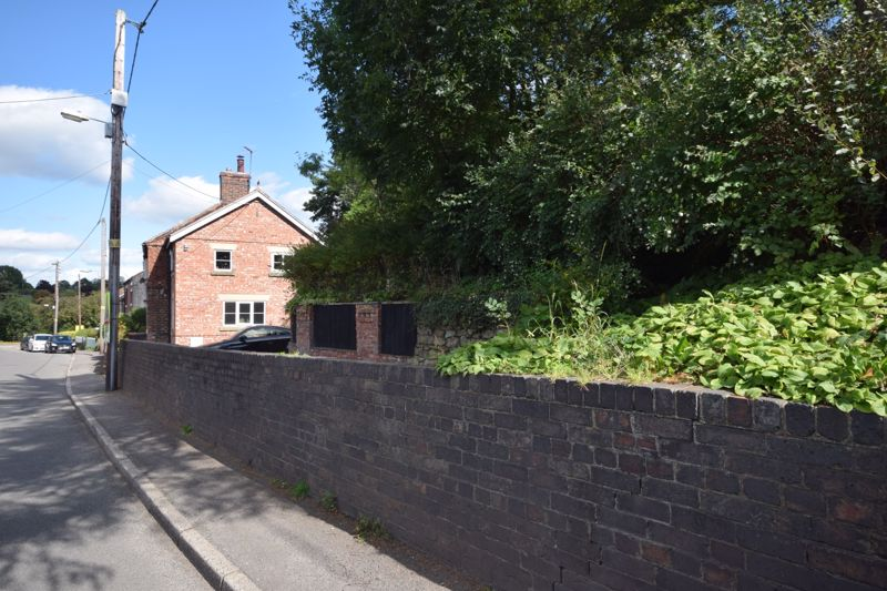 Hougher Wall Road Audley