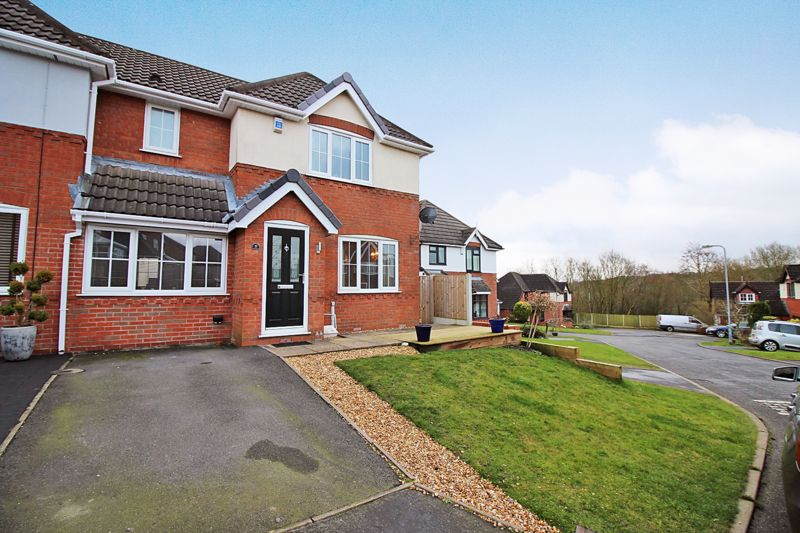 Mossfield Crescent Kidsgrove