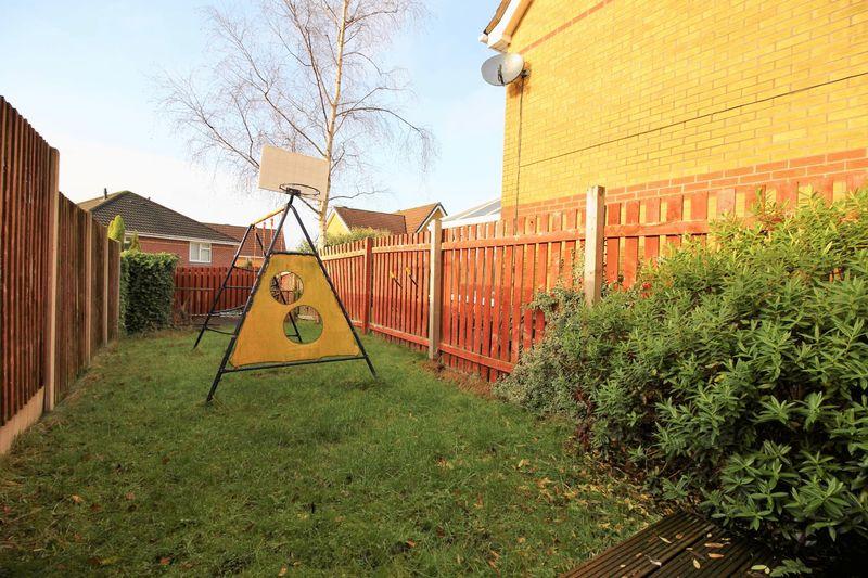 Starling Close Kidsgrove