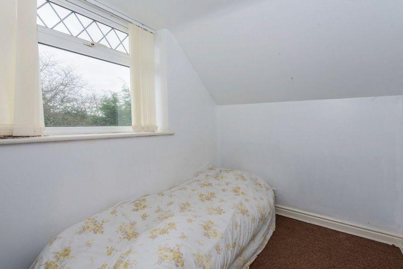 ANNEX SMALL BEDROOM