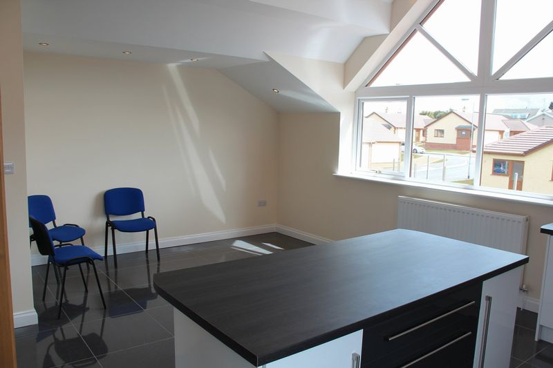 DINING AREA (SHOW HOME)