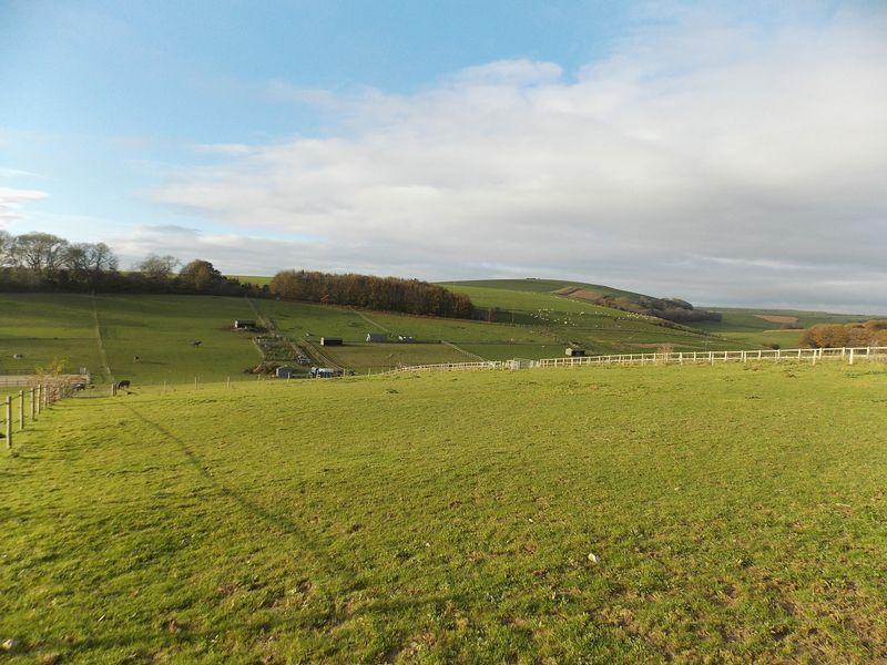 Myrtle Grove Farm, Long Furlong Lane,