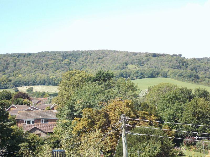 Hillside Terrace