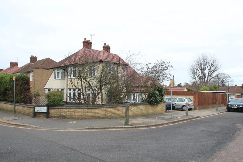 Wincrofts Drive