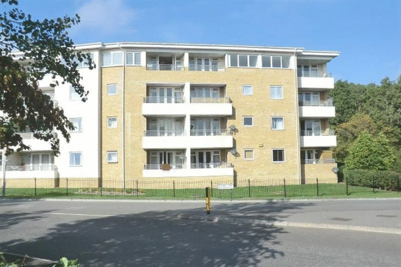 Arbour Court Whiteley