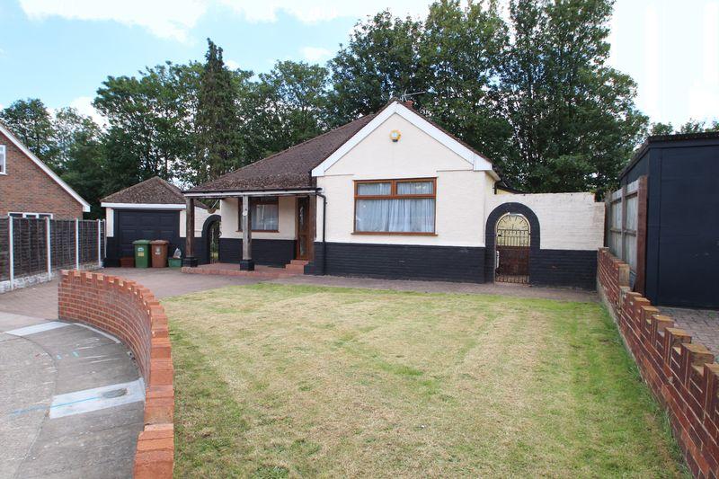 Montrose Close
