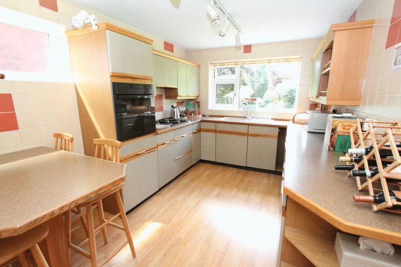 Breakfast -Kitchen