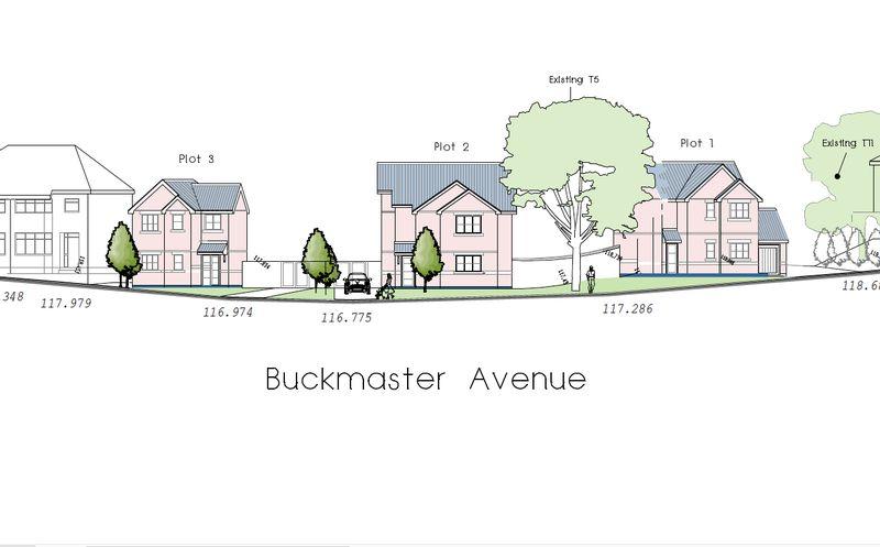 Buckmaster Avenue Clayton