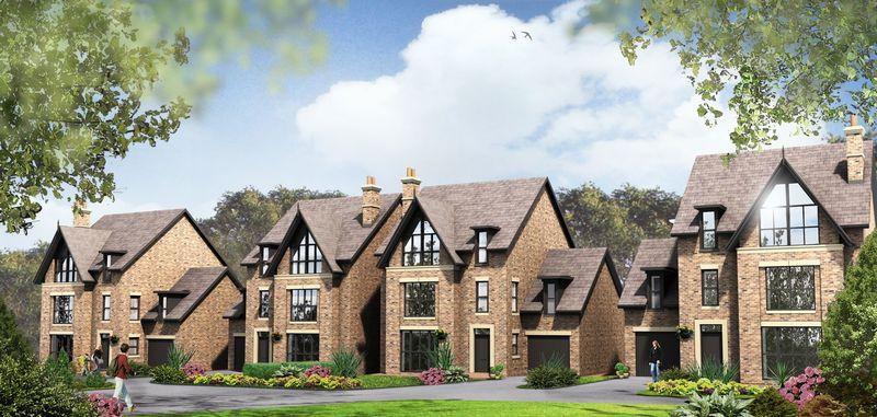 Brampton Villas Gower Street