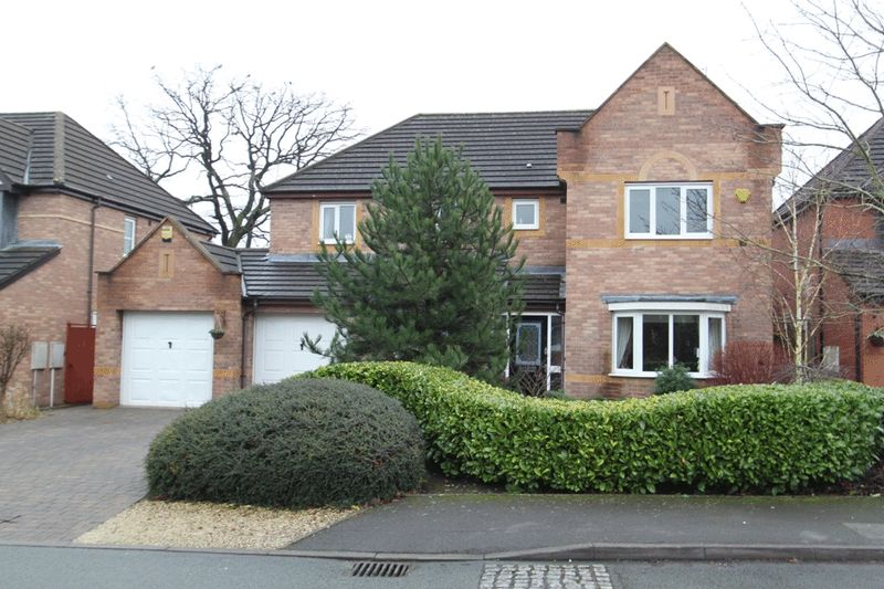 Collinbourne Close Trentham