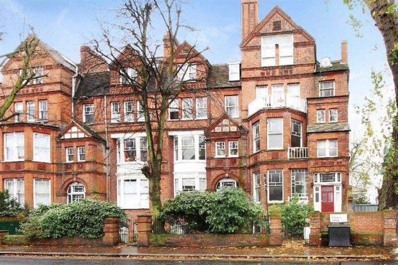Fitzjohns Avenue Hampstead