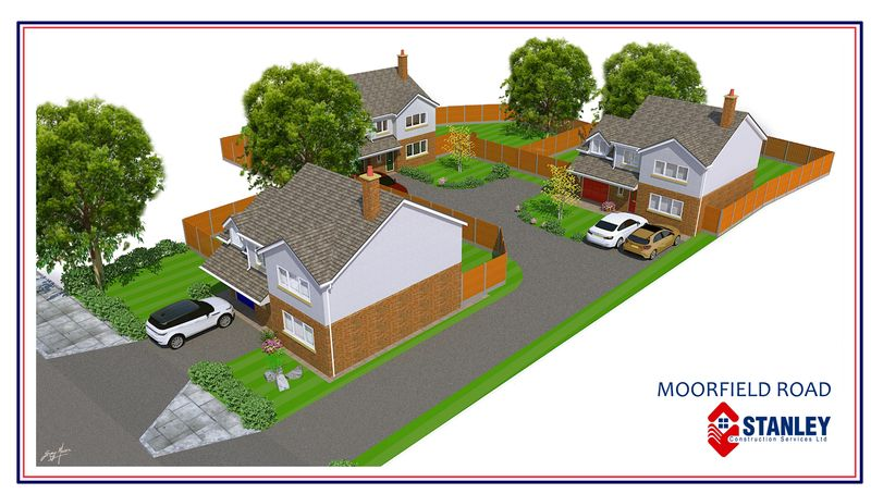 Moorfield road widnes adams estate agents cheshire for Home architecture widnes