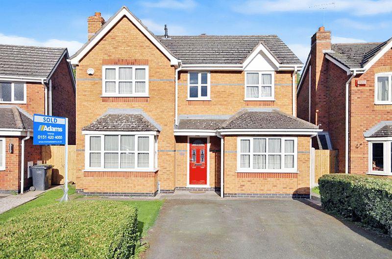 Holkham Close