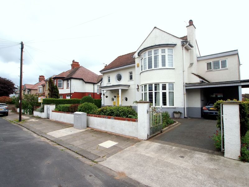Mayfield Drive