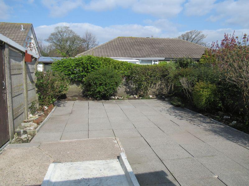 Dorchester Gardens