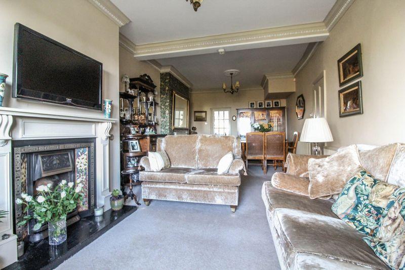 Grange View Bolton Le Sands