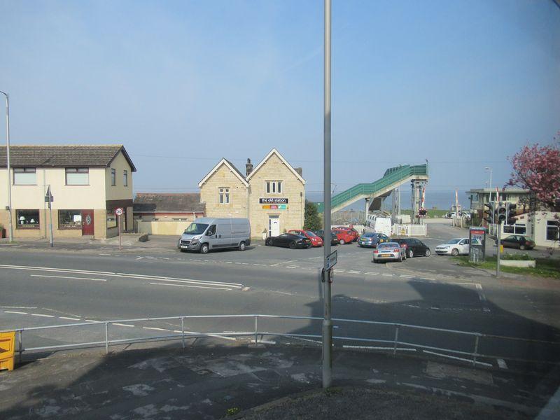Station Road Hest Bank