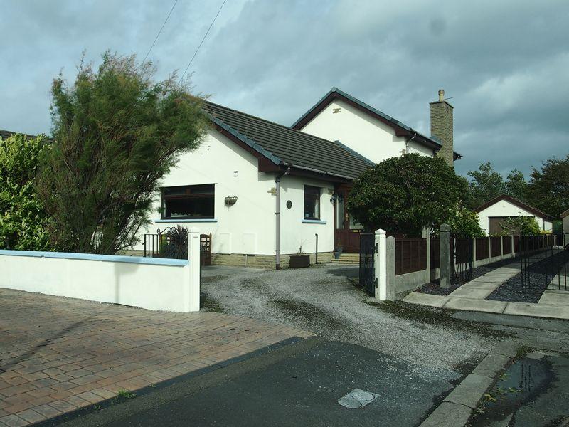 St Helens Road Overton
