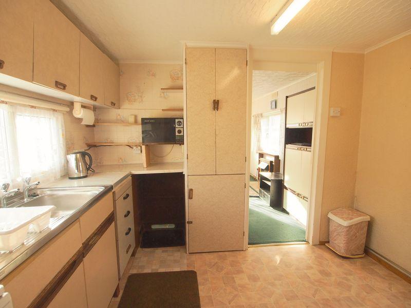 Westcliffe Residential Caravan Park