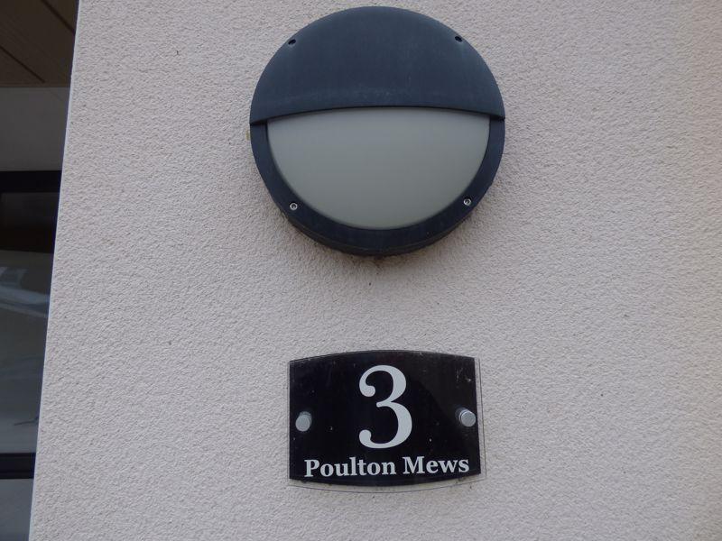 Poulton Mews