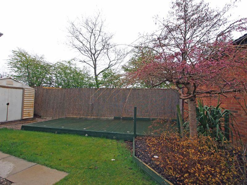Bishopdale Close Grosvenor Park