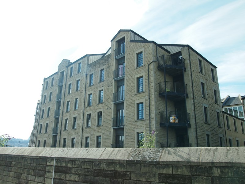 Riverside Lofts St Georges Quay