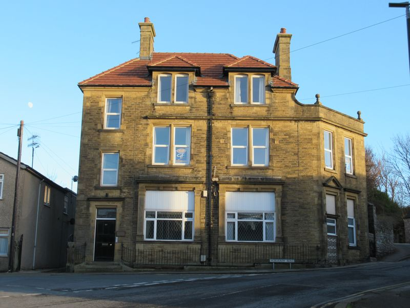 Woborrow Road, The Old Bank Heysham