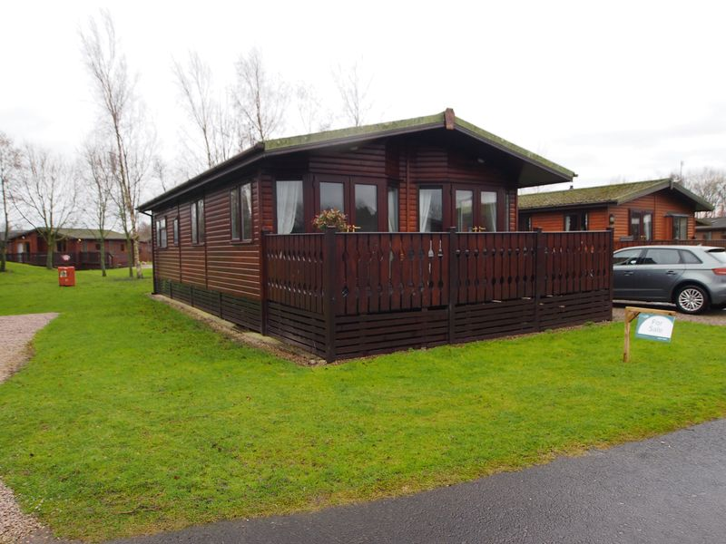 South Lakeland Leisure Village, Borwick Lane Dock Acres