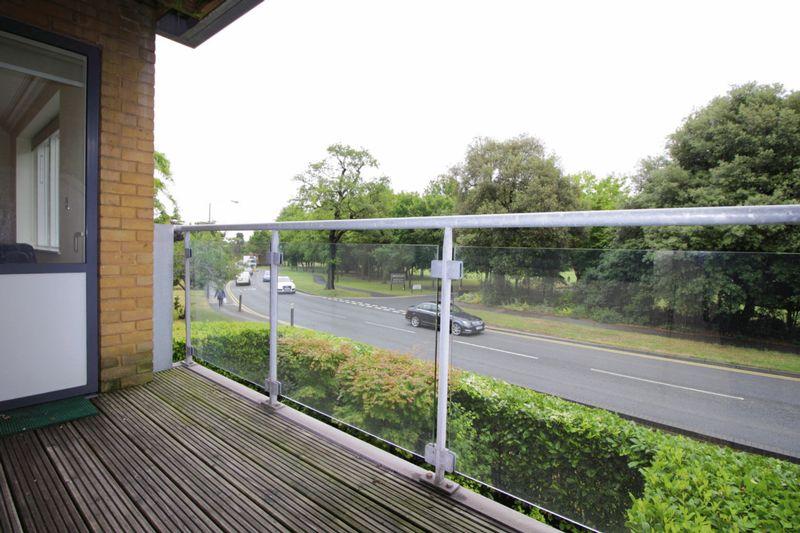 Chislehurst Road