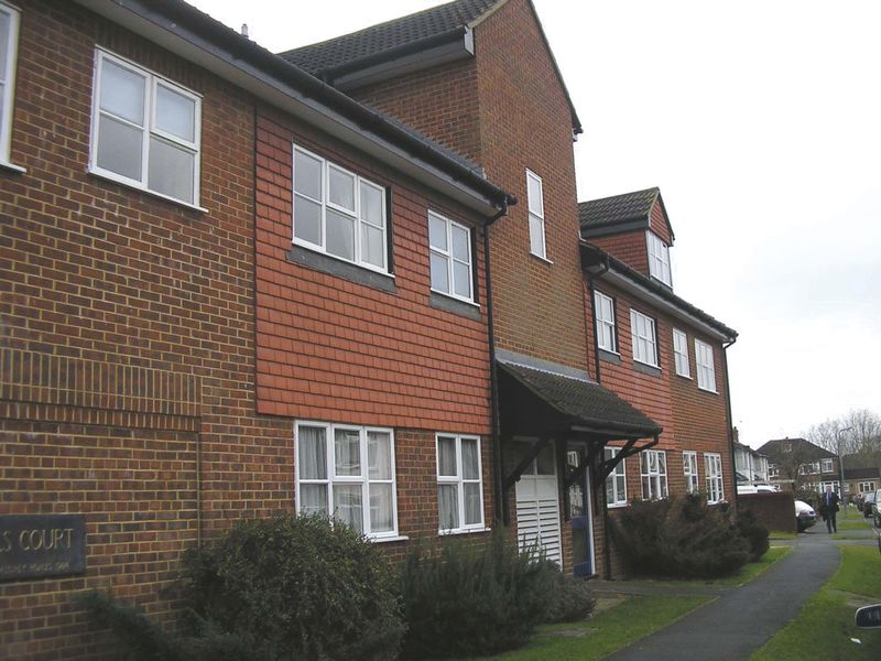 Woodfield Close