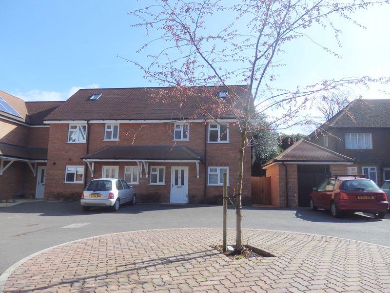 Woodcote House Court Woodcote Green Road