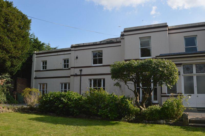 Millfield House Millfield Avenue
