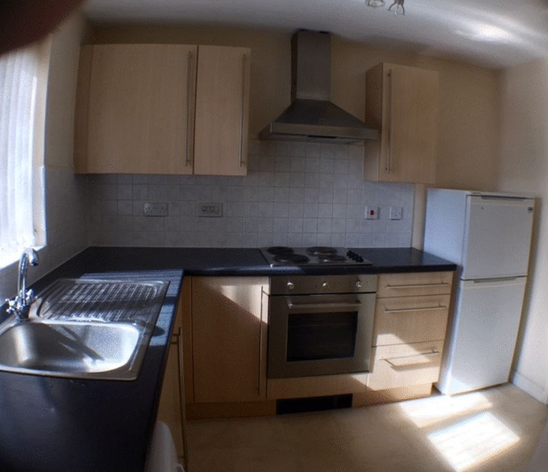 Knightswood Court Mossley Hill