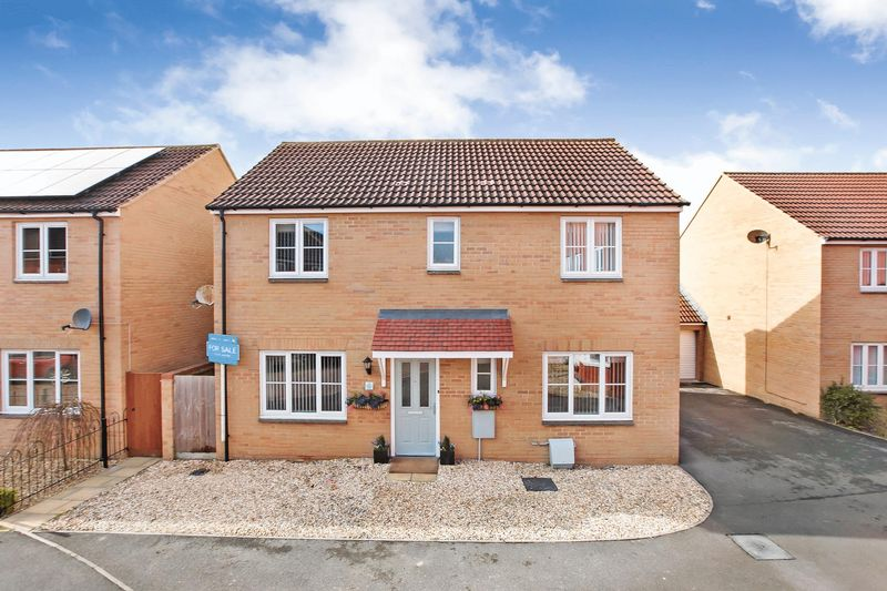 1 Orkney Close Stockmoor