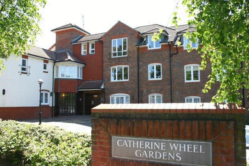 Catherine Wheel Gardens