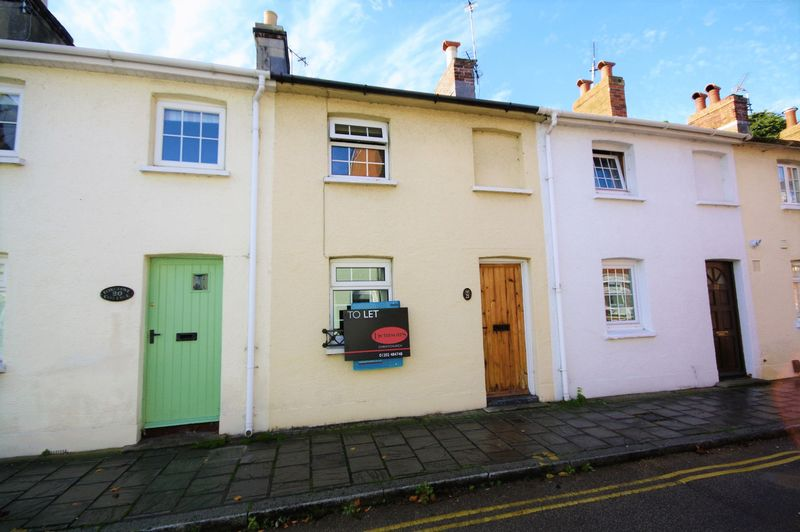 Millhams Street