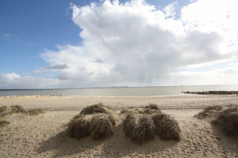 Mudeford Sand Spit
