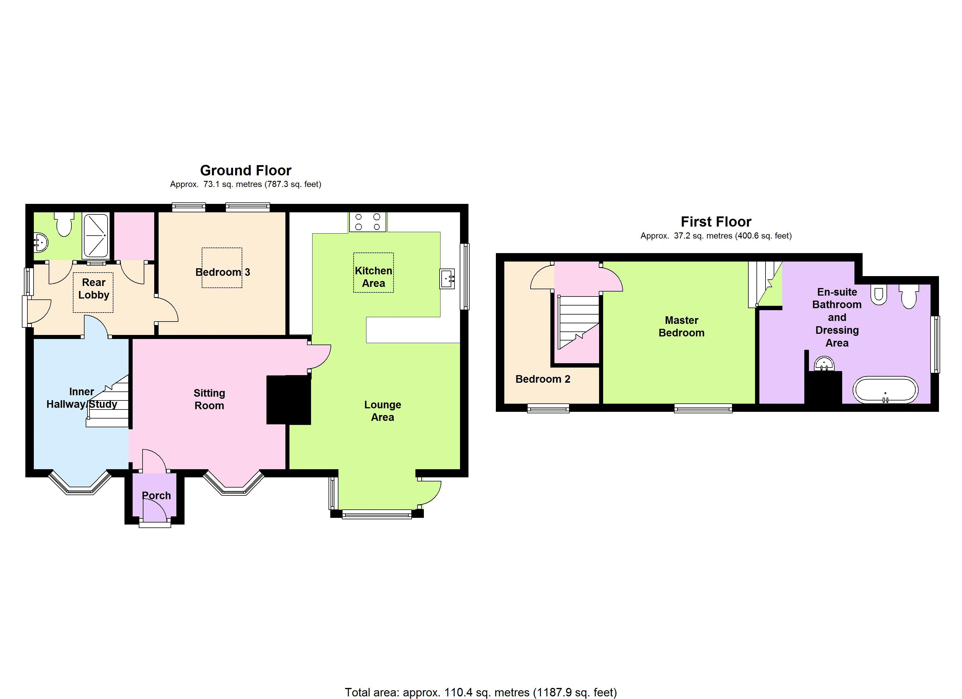 Master Bathroom Floor Plans With Pictures House Design