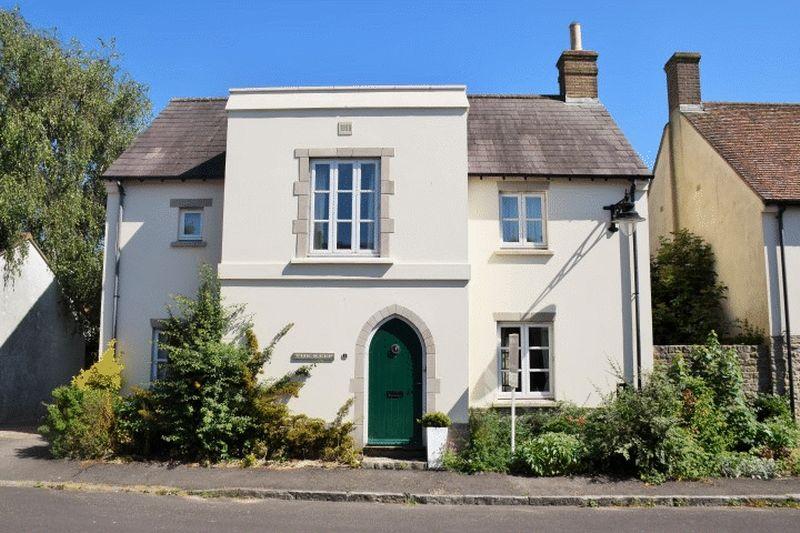 Stokehouse Street